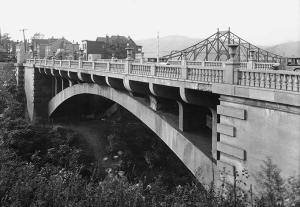 heth's bridge