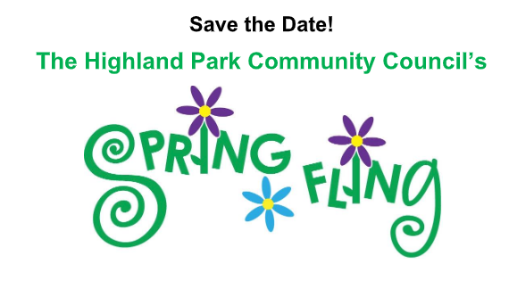 Spring Fling graphic